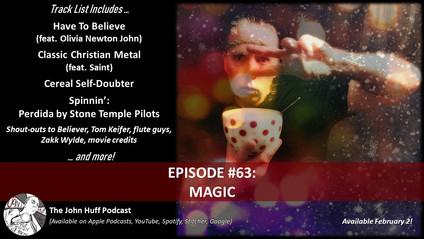 Episode #63: Magic