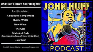 Episode #83: Don't Drown Your Daughter