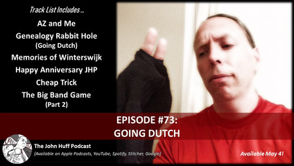 Episode #73: Going Dutch