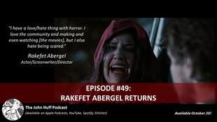 Episode #49: Rakefet Abergel Returns