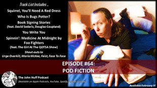 Episode #64: Pod Fiction