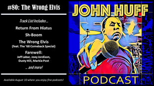 Episode #80: The Wrong Elvis