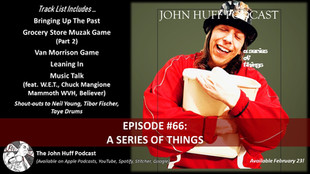 Episode #66: A Series Of Things