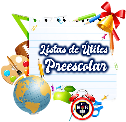 Listas Preescolar Logo.png