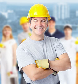 Contractors Insurance from English Insurance Group