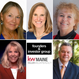 Women of KW Maine