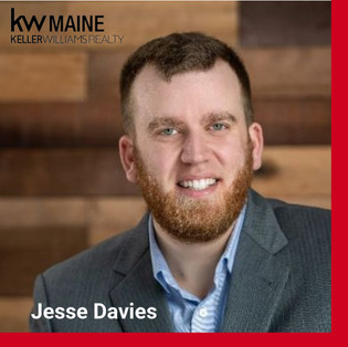 Introducing Jesse Davies, Director of Growth