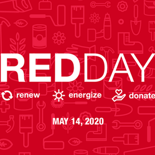 RED DAY 2020