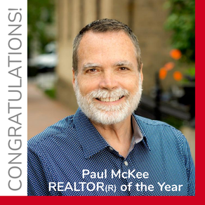 Paul McKee, 2021 REALTOR of the Year