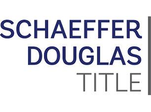 Schaeffer Douglas Title