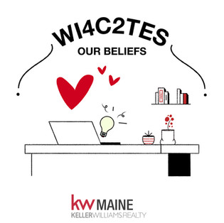 WI4C2TES - The Foundation of KW Culture
