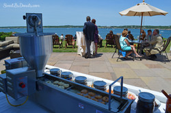 Wedding at OceanCliff