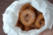 Sweet B's Donuts