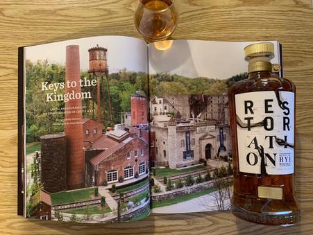 Restoration Rye