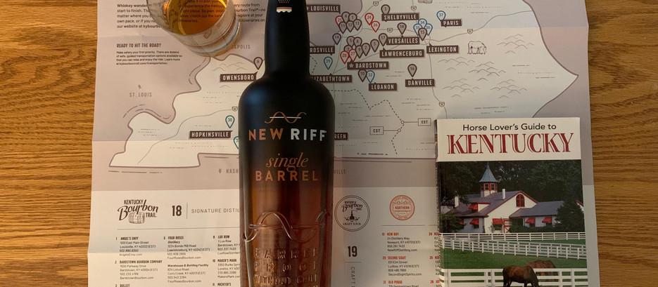 New Riff Single Barrel