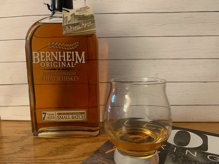 Bernheim Wheat Whiskey