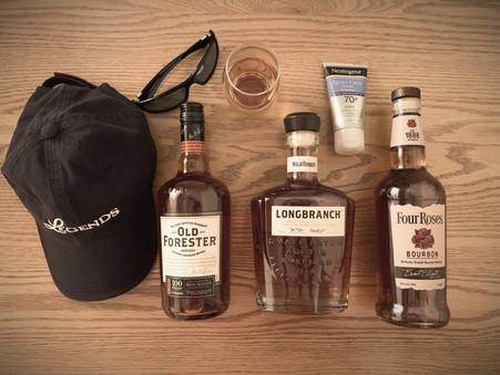 Best Bourbons for Summer