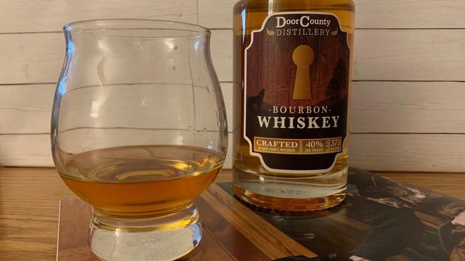 Door County Bourbon Whiskey
