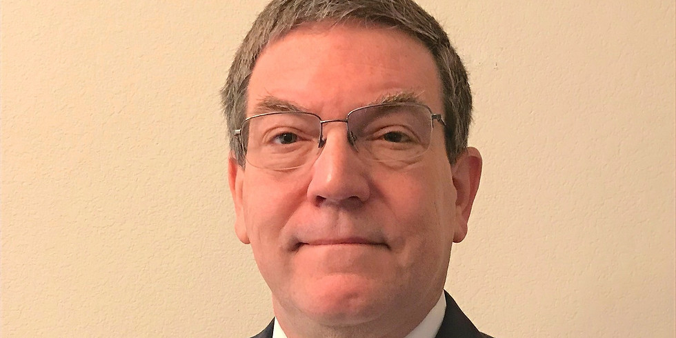 """Robert C. Mehciz - """"Set up for Success"""" - Virtual Talk"""