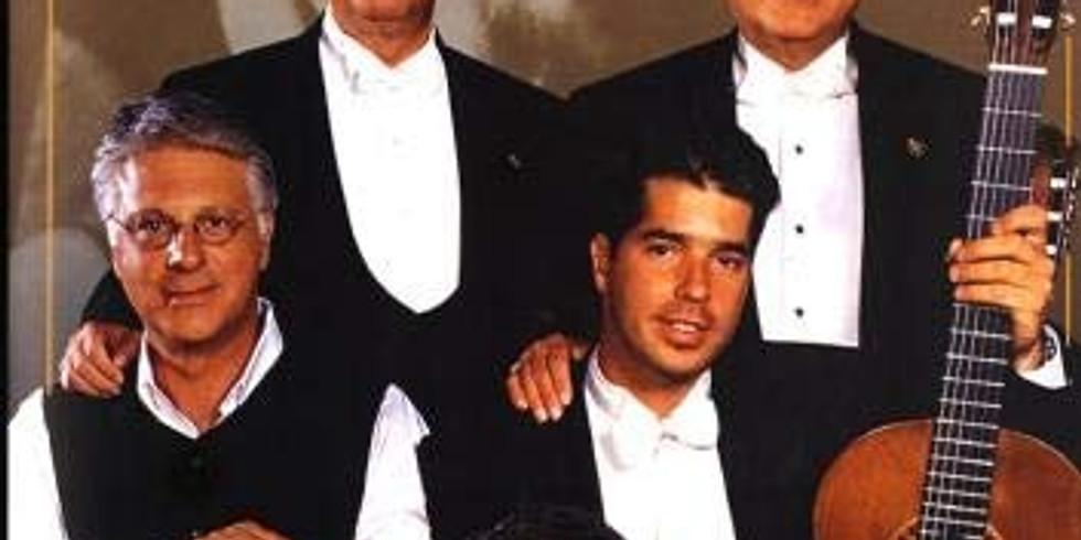 Los Romeros: The Royal Family of the Guitar - Documentary
