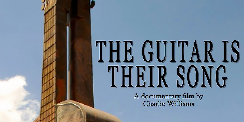 The Guitar is their song - Guitar Documentary