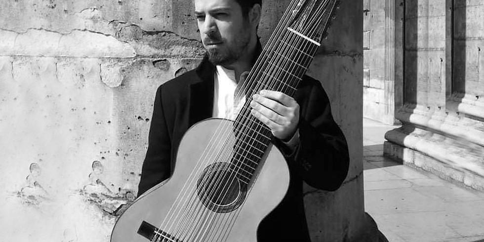 Mauro Zanatta - Virtual Talk