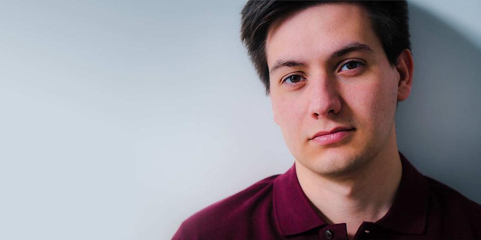 Stefano Vivaldini - Virtual Talk