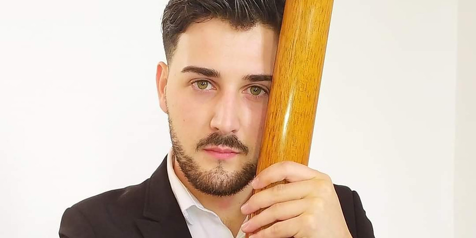 Classical Guitar Concert - Francisco Luis Molina