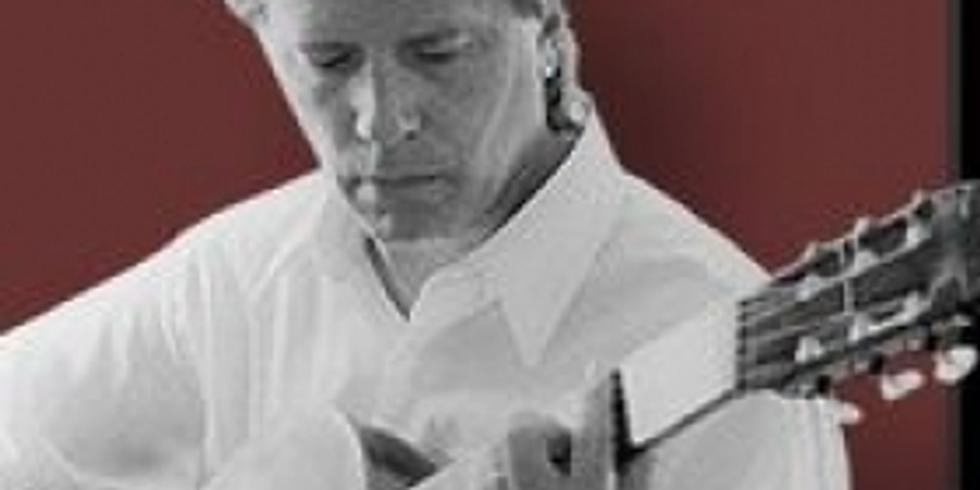 Jan Ryberg - The Perfect Gig Repertory -  Virtual Talk