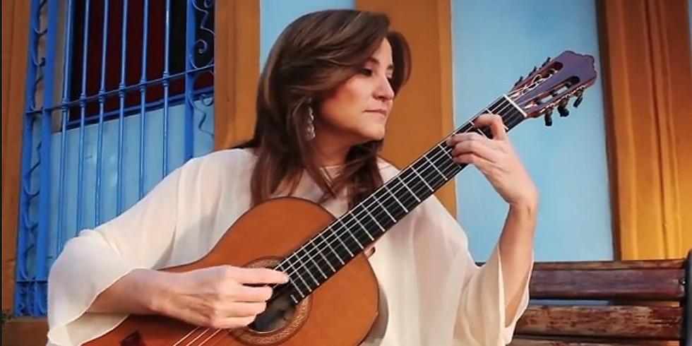 Berta Rojas - Virtual Talk