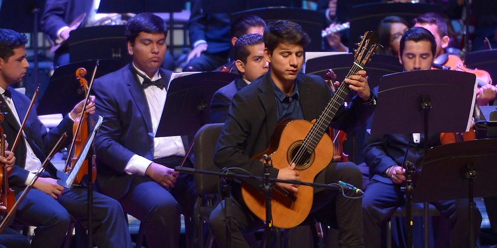 Eddy Ramirez - Live Classical Concert