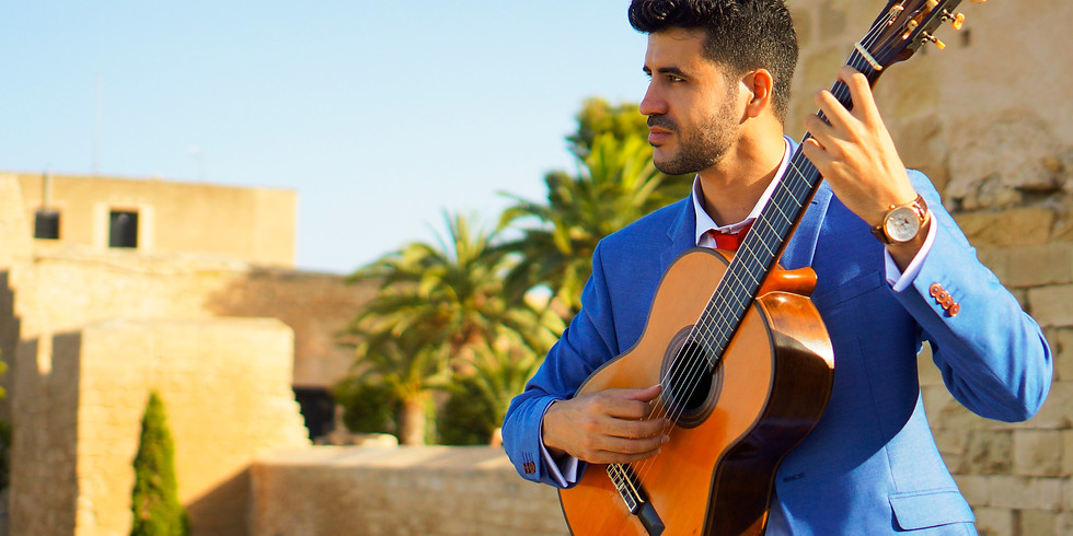 """Joe Ott - Virtual Talk on """"Cuban Guitarists-Composers and Centenary of Jose Antonio Rojas (Ñico Rojas)"""""""