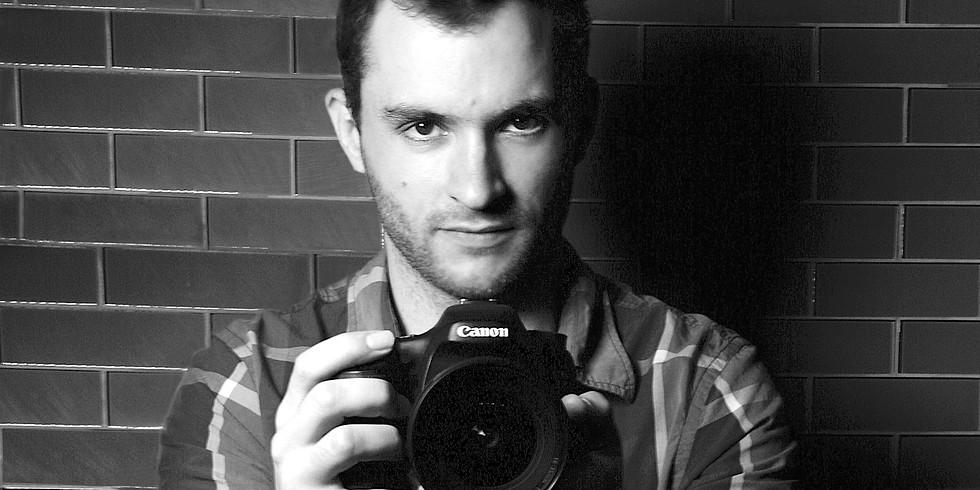 Charlie Williams - Documentary Virtual talk