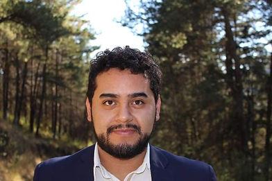 Abel Garcia Ayala
