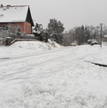 Winter in Buckow