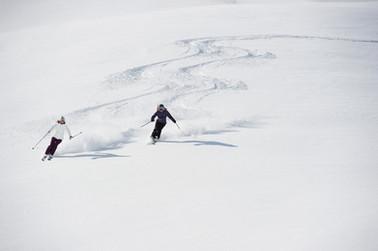 Valfjället Skicenter