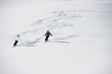 Türkiye'de Kayak