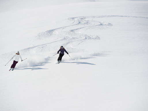 Ready Your Ski-Legs for March Break (Part 2)