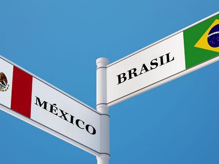 Brasil e México: distância e desencontros*