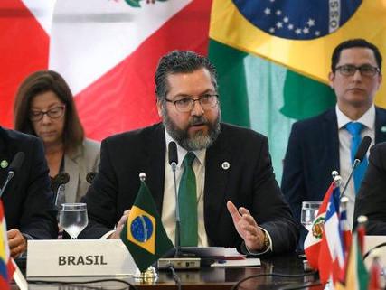 O Grupo de Lima: pressão sem resultados na busca pela estabilidade venezuelana
