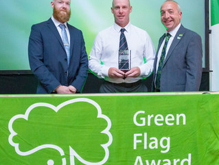 Green Flag Employee of the Year