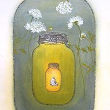 Jars & Memories MEMORY