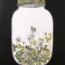 Jars & Memories CLOVER