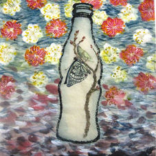 Jars & Memories Coca Cola
