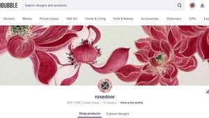 Hyobin Kwon ART Products Shop