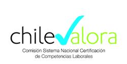 Logo Chilevalora