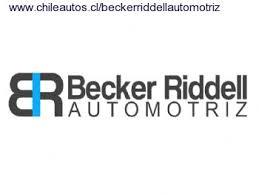 BECKER RIDDELL
