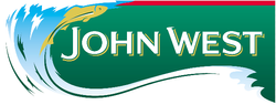 Logo - john west