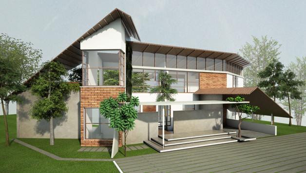 FARM HOUSE, VYTHIRI