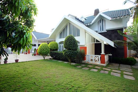 SULAIMAN'S HOUSE, NILAMBUR